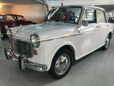 brugt Fiat 1100 Nekar Europa
