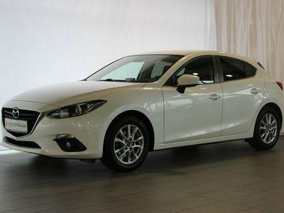 käytetty Mazda 3 1,5 Sky-G 100 Vision