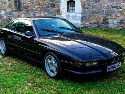 brugt BMW 850 8 serieSCI M