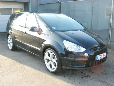 brugt Ford S-MAX 2,2 TDCi 175 Trend