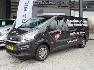 begagnad Fiat Talento L2H1 Pro 1,6 Ecojet Summer 125HK Van 6g