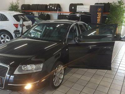 second-hand Audi A6 2,0 TFSi
