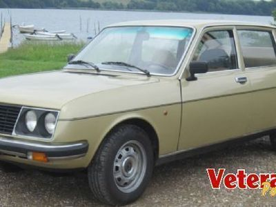 brugt Lancia Beta 1800 Berlina