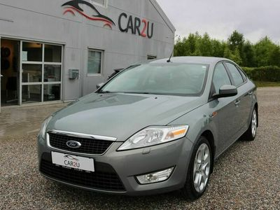 brugt Ford Mondeo 1,8 TDCi 125 Trend