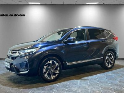 brugt Honda CR-V 1,5 VTEC Turbo Executive AWD
