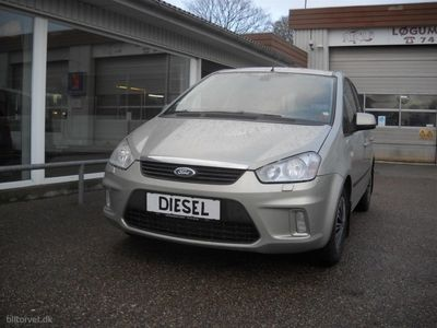 usata Ford C-MAX 1,6 TDCi DPF Trend Collection 109HK