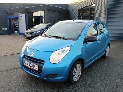 brugt Suzuki Alto 1,0 Xtra ECO+