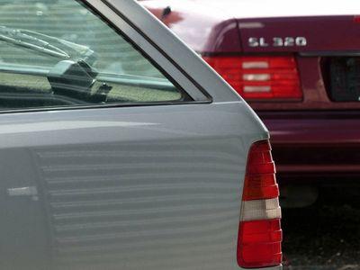 brugt Mercedes 300 E-Klasse (W124)TD