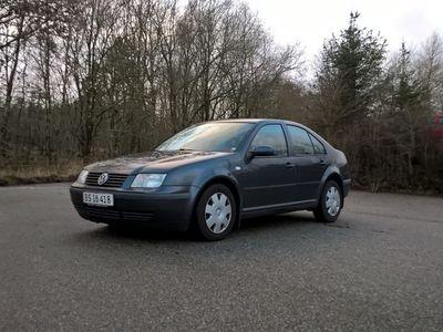 brugt VW Bora 2,0 116HK Sedan