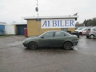 brugt Alfa Romeo 156 1,8 TS 16V