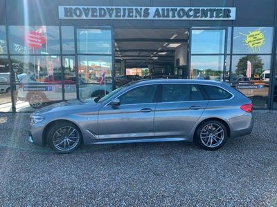 used BMW 530 d 3,0 Touring M-Sport xDrive aut.