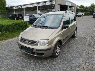 brugt Fiat Panda 1.3 diesel