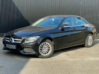 brugt Mercedes C220 2,2 BlueTEC Avantgarde
