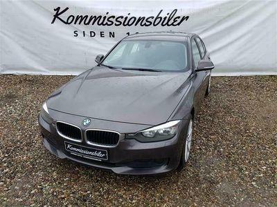 brugt BMW 316 d 2,0 D 115HK 6g