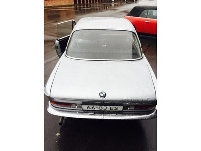 brugt BMW 2000