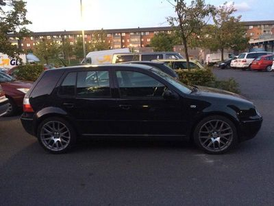 usado VW Golf GTI 1,8 TGTI