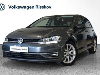 brugt VW Golf VII 2,0 TDi 150 Highline DSG