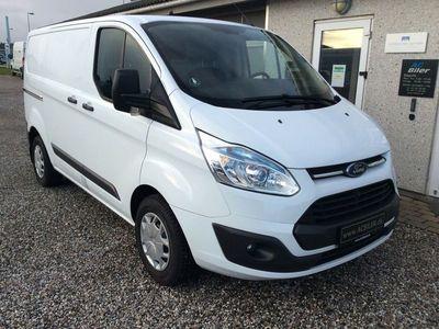 brugt Ford Custom Transit270S 2,2 TDCi 155 Trend Van