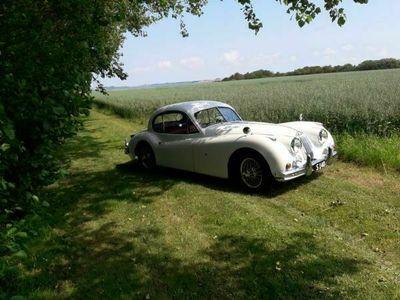 brugt Jaguar XK 140