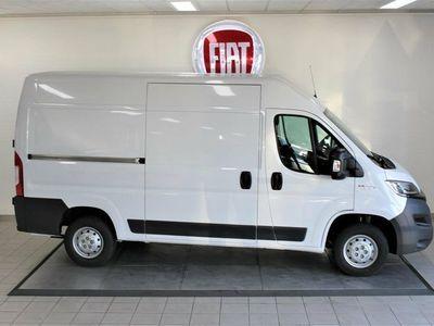 brugt Fiat Ducato 30 2,3 MJT 130 Kassevogn L2H2 Pro+