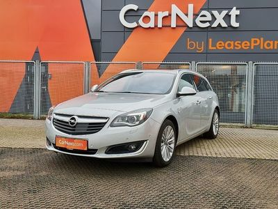 brugt Opel Insignia 1,6 CDTi 136 Cosmo ST aut.