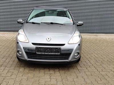 brugt Renault Clio 1,5 DCI FAP Avantage 75HK 5d