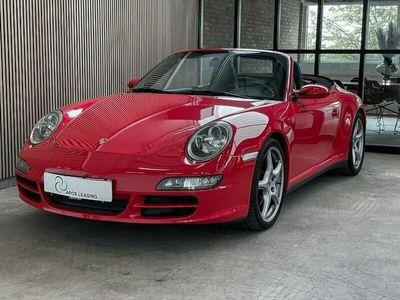 brugt Porsche 911 Carrera 4S 911 Carrera 4S Carrera 4S Carrera 4S 3.8 - 355 hk AWD Tiptronic S 3.8 - 355 hk AWD Tiptronic S