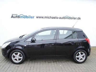 brugt Opel Corsa · 1,2 16V Enjoy · 5 d¸rs