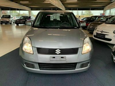 brugt Suzuki Swift 1,3 GL-S