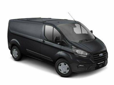 begagnad Ford Custom Transit300L 2,0 TDCi 130 Trend