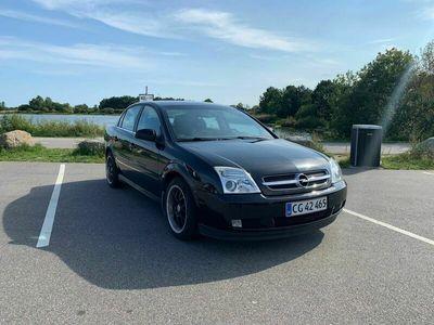 brugt Opel Vectra 2,2 16V