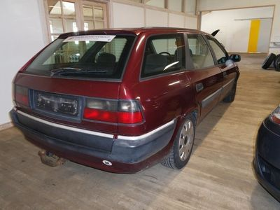 brugt Citroën Xantia 1,9 TD SX Weekend 5d