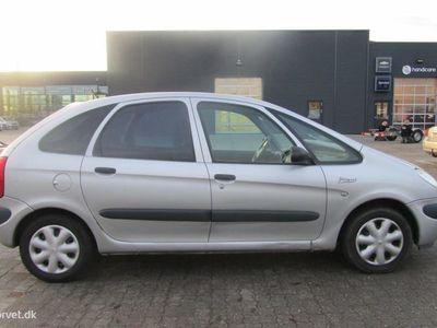 brugt Citroën Xsara Picasso 1,6 Prestige 95HK