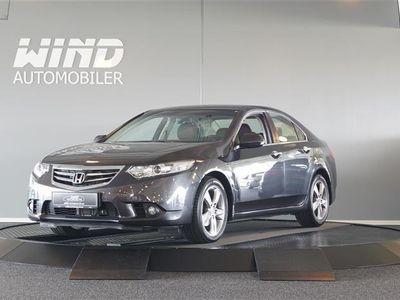 brugt Honda Accord 2,2 i-DTEC DPF Lifestyle 150HK 6g Aut.