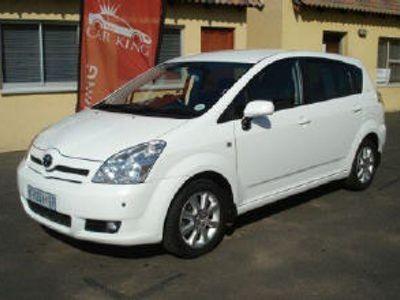 brugt Toyota Corolla Sportsvan 2,2 D-4D 136 Sol