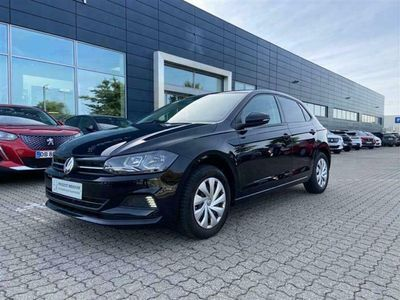 brugt VW Polo 1,0 TSI 95 Hat