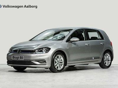 brugt VW Golf VII 1,5 TSi 130 Comfortline