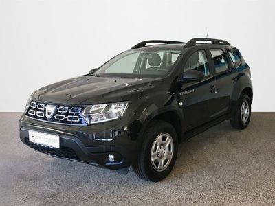 brugt Dacia Duster 1,0 TCe 100 Streetway