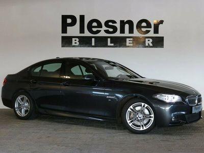 used BMW 525 d 2,0 aut.
