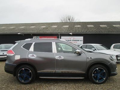 second-hand Nissan X-Trail 1,6 dCi 130 Acenta 7prs