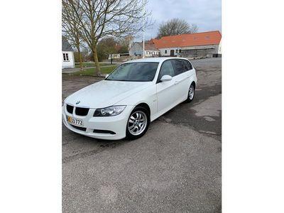 brugt BMW 318 2,0 E91