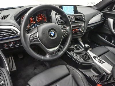 brugt BMW 120 d 2,0 xDrive Van
