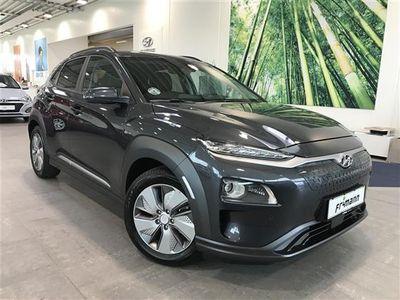 brugt Hyundai Kona EL Premium 204HK 5d Aut.