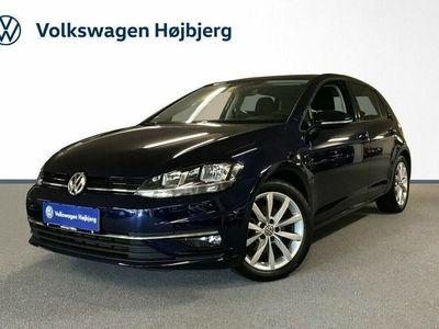brugt VW Golf VII 1,5 TSi 150 Highline DSG