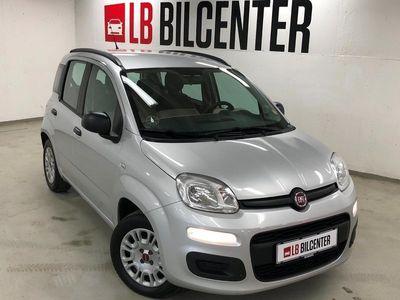 usado Fiat Panda 1,2 69 Easy
