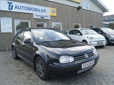 usata VW Golf IV 2,0 115 Trendline Variant