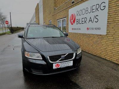 käytetty Volvo V50 1,6 D DRIVe