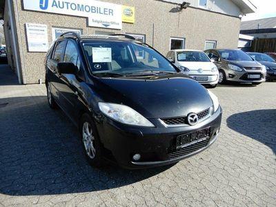 usado Mazda 5 2,0 DE 143 Sport Van