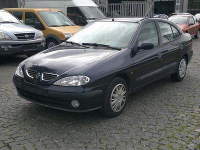 brugt Renault Mégane 1.6