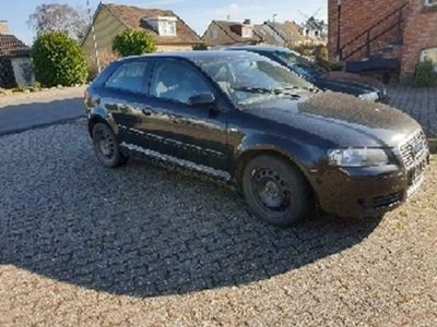 brugt Audi A3 1,9